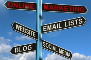 5 buone ragioni per promuovere il tuo business online